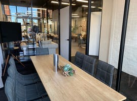 Conference room , coworking at Masters, image 1