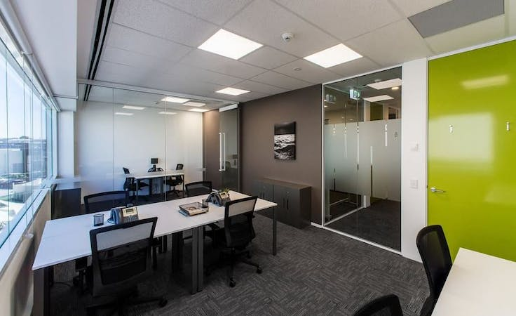 STOP! Rent right now a large office for more than 6 people in Osborne Park , serviced office at Osborne Park, image 1