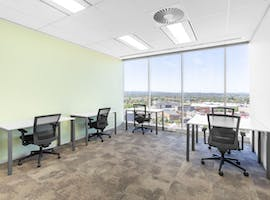 All-inclusive access to professional office space for 5 persons in Regus Dandenong, serviced office at Dandenong, image 1