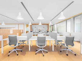 Work more productively in a shared office space in Regus Dandenong, coworking at Dandenong, image 1