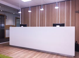 Your Business World Platinum Membership Regus , hot desk at Gateway Business Center, image 1