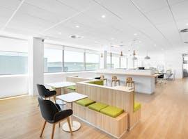 Regus Gateway Business Center, hot desk at Gateway Business Center, image 1
