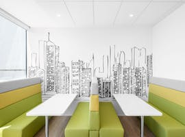Unlimited coworking access in Regus Gateway Business Center, hot desk at Gateway Business Center, image 1
