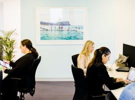 Private office - 1 day pass, private office at Beaches Coworking - Frenchs Forest, image 1