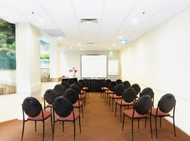 Marlow Campbell, meeting room at Metro Hotel Marlow Sydney Central, image 1