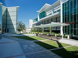 Coworking spaces Canberra - Gateway Business Center , serviced office at Gateway Business Center, image 1