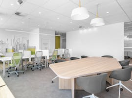 All-inclusive access to coworking space in Regus Gateway Business Center , coworking at Gateway Business Center, image 1