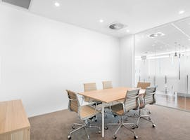 All-inclusive access to professional office space for 10 persons in Regus Gateway Business Center, serviced office at Gateway Business Center, image 1