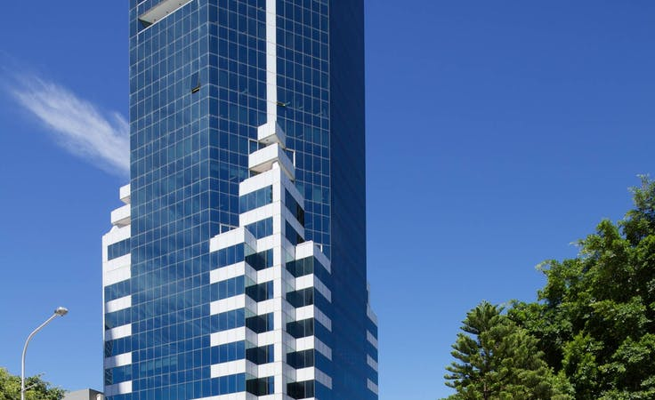 Rent your office space for 5 -6 people in Gold Coast, serviced office at 50 Cavill Avenue, image 1