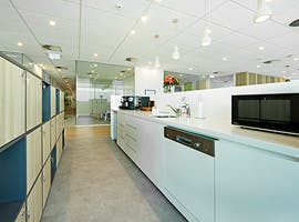 STOP! Rent right now a large office for more than 6 people in Canberra , serviced office at Gateway Business Center, image 1