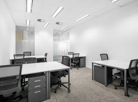 Find office space in Regus Gateway Business Center for 5 persons with everything taken care of, serviced office at Gateway Business Center, image 1