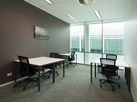 Regus Gateway Business Center, private office at Gateway Business Center, image 1