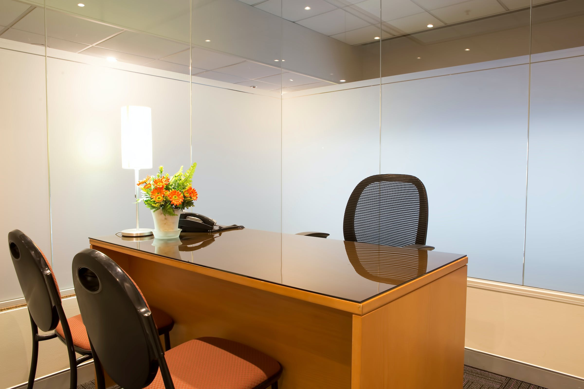 Business Centre, meeting room at Metro Hotel Marlow Sydney Central, image 1