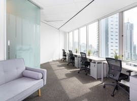 Offices for 3 -4 people in Gold Coast, 50 Cavill Ave, serviced office at 50 Cavill Avenue, image 1