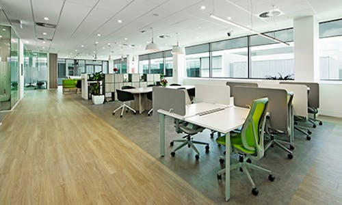 Office Space In Canberra