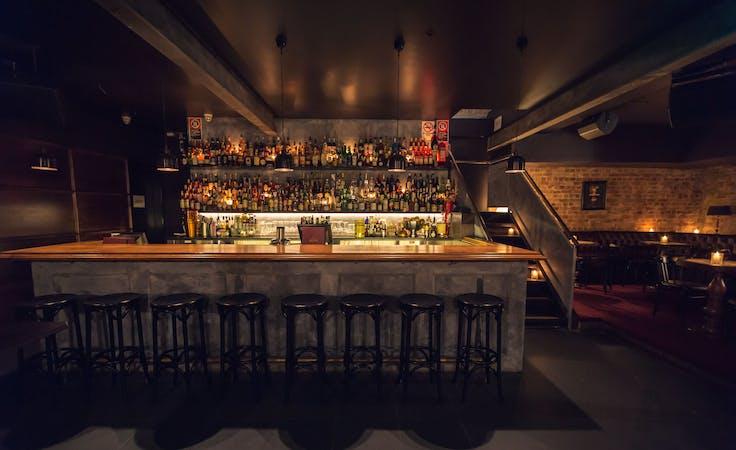 Big Poppa's Bar - downstairs level, function room at Big Poppa's, image 1
