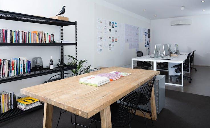 Ground floor, creative studio at Glasshouse Road Studio, image 1