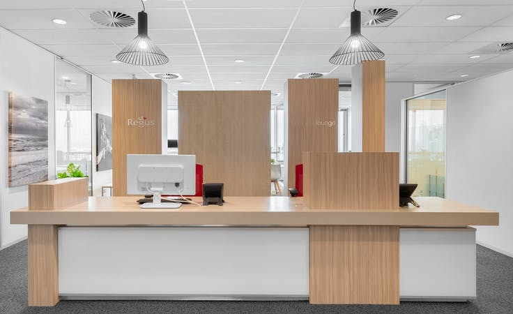 Quality, flexible spaces available now in Gold Coast, 50 Cavill Ave from $131/Month., hot desk at 50 Cavill Avenue, image 1