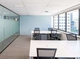 Private office space for 5 persons in Regus 15 Moore Street, serviced office at 15 Moore Street, image 1