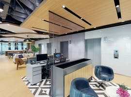 30 person Superior Team Suite, private office at North Sydney, image 1