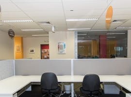 Large Team or Project Office, private office at The Lab Factory, image 1