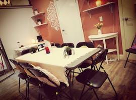 A bigger room , training room at White Stone Massage, image 1