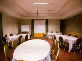 Limestone Room, meeting room at Metro Hotel Ipswich International, image 1