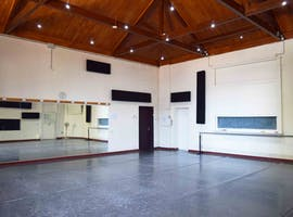 DANCE REHEARSAL STUDIO, creative studio at Midland Junction Arts Centre, image 1