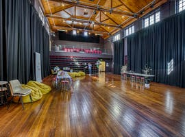 AUDITORIUM, creative studio at Midland Junction Arts Centre, image 1