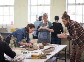 CERAMICS STUDIO, creative studio at Midland Junction Arts Centre, image 1