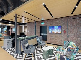 2 Person Office, private office at Compass Offices Barangaroo, image 1