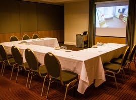 Amberley Room, meeting room at Metro Hotel Ipswich International, image 1