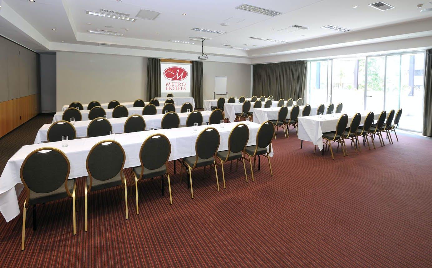 Silkstone Room, meeting room at Metro Hotel Ipswich International, image 1