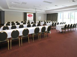 Silkstone Room, meeting room at Metro Hotel Ipswich International, image 1