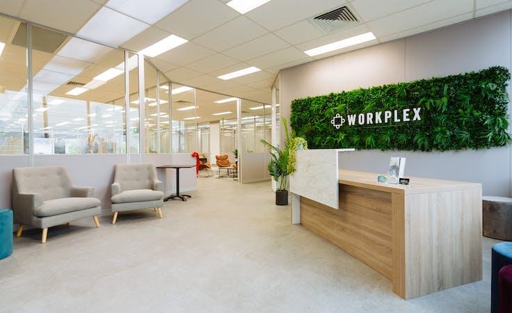 Board Room , meeting room at Workplex, image 1