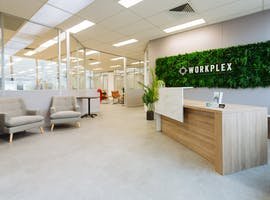 Meeting room at Workplex, image 1