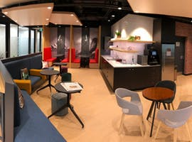 Private office at Compass Offices Barangaroo, image 1