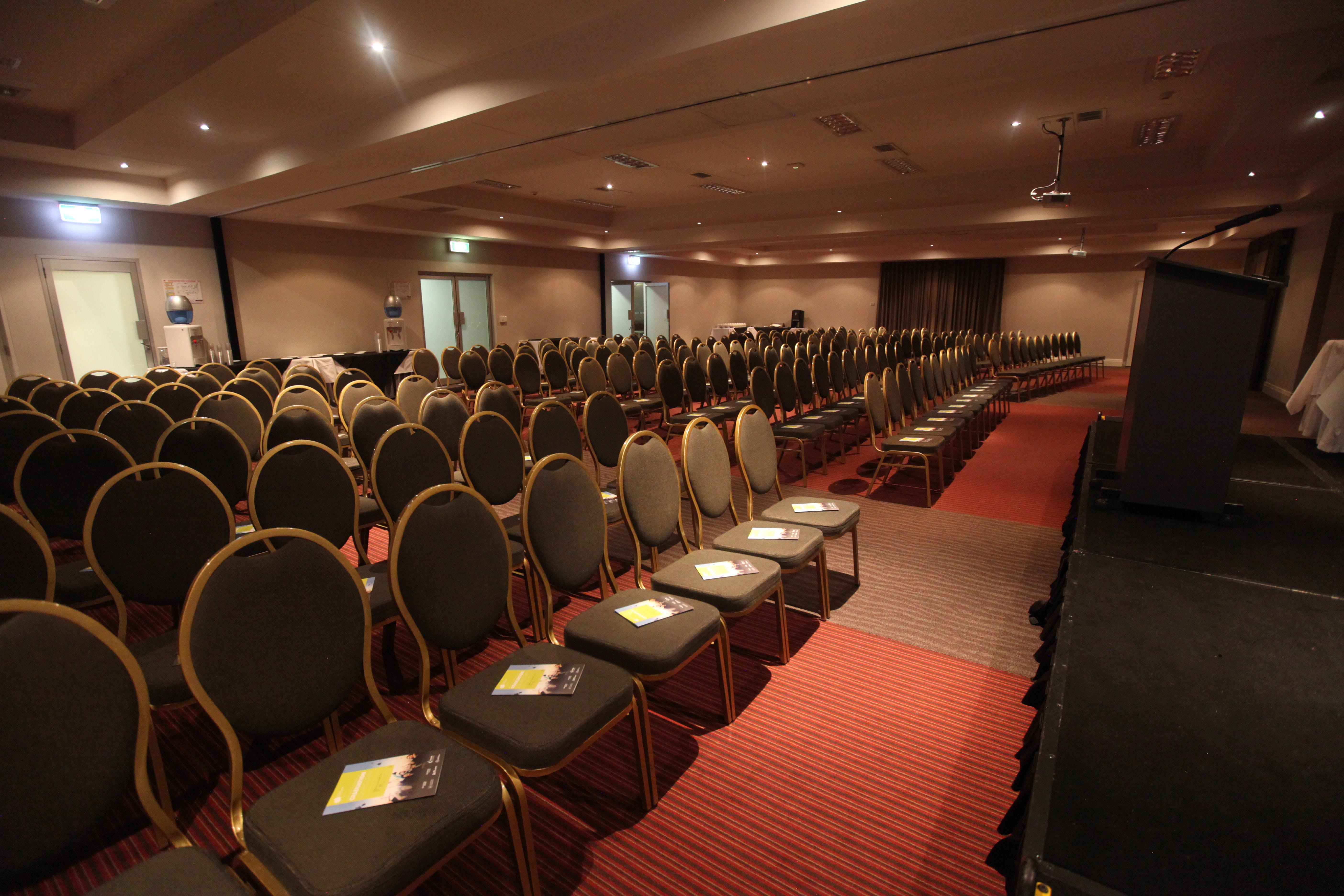 Grandchester Ballroom, meeting room at Metro Hotel Ipswich International, image 1