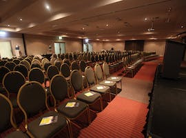 Grandchester Ballroom, meeting room at Metro Hotel Ipswich International, image 1
