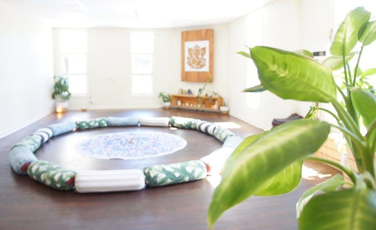 Yoganta Yoga, workshop at YOGANTA YOGA, image 1
