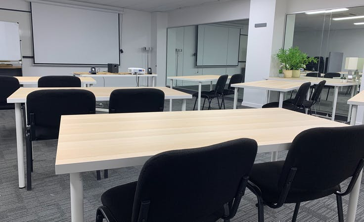 The Training Room, meeting room at Spot Co-Working, image 3