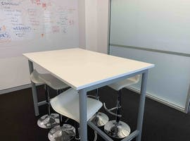 The Stand Up, meeting room at Gold Coast Airport - Airport Central, image 1