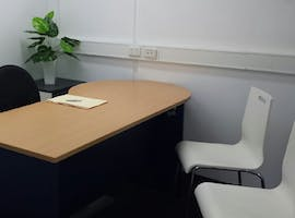 The Small Meeting Room, multi-use area at North Brisbane Serviced Offices, image 1
