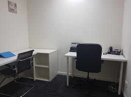 Suite 423, serviced office at Bluedog Business Centre, image 1