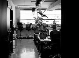 Studio 510, shared office at Holt & Hart, image 1