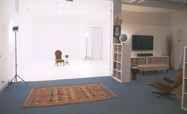 Photographic Studio, creative studio at Thirdman Creative Studios, image 1