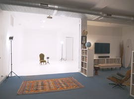 Photographic Studio, creative studio at Thirdman Creative Studios, image 1