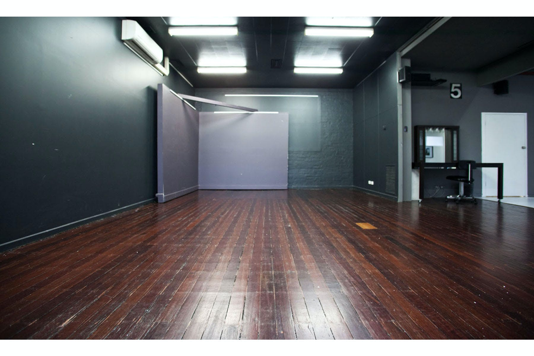 Studio 7, creative studio at 79 Ireland Street, image 1