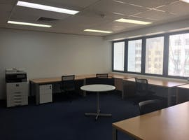 Shared office at Berry Street, image 1