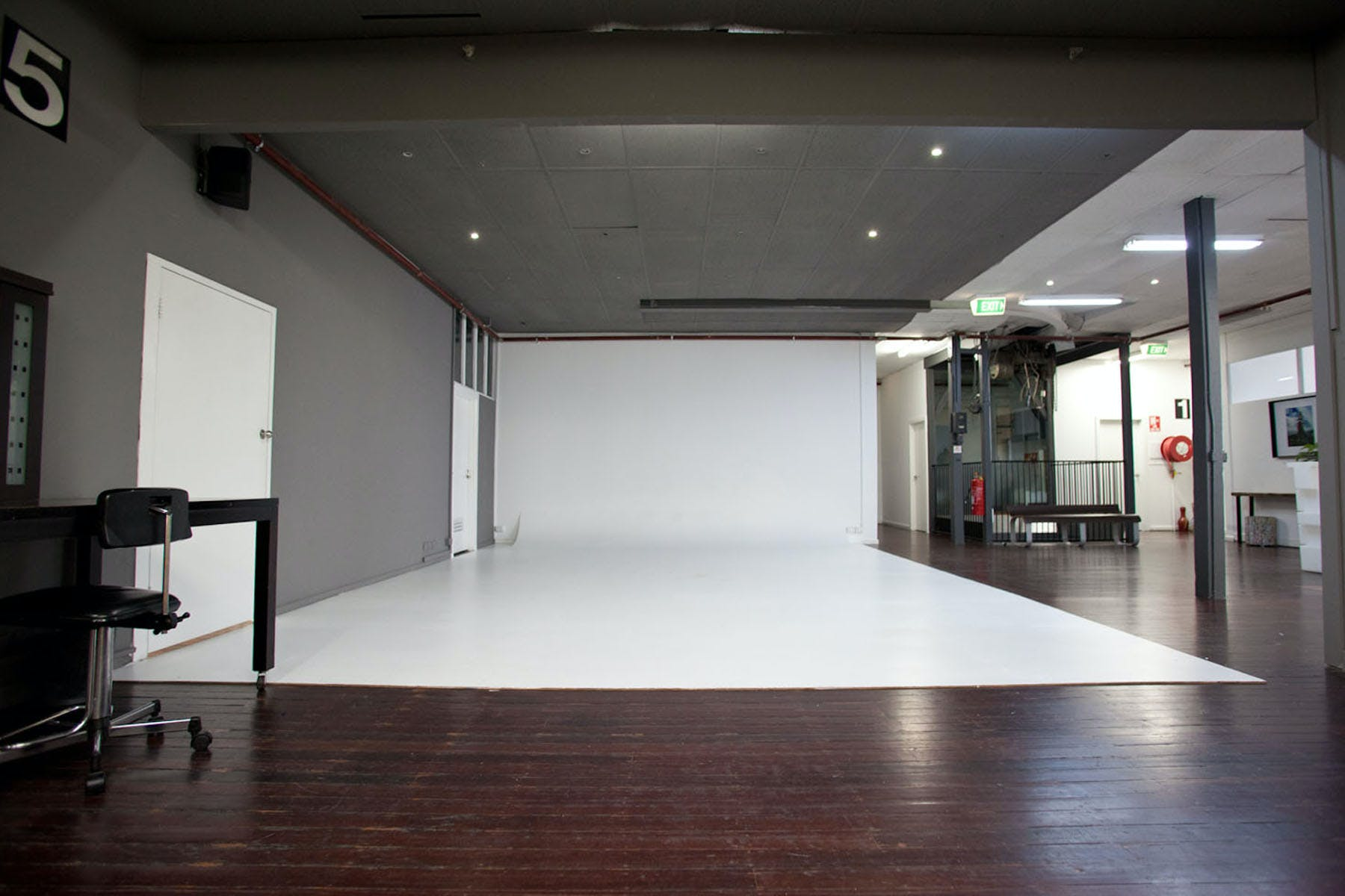 Studio 5, creative studio at 79 Ireland Street, image 1